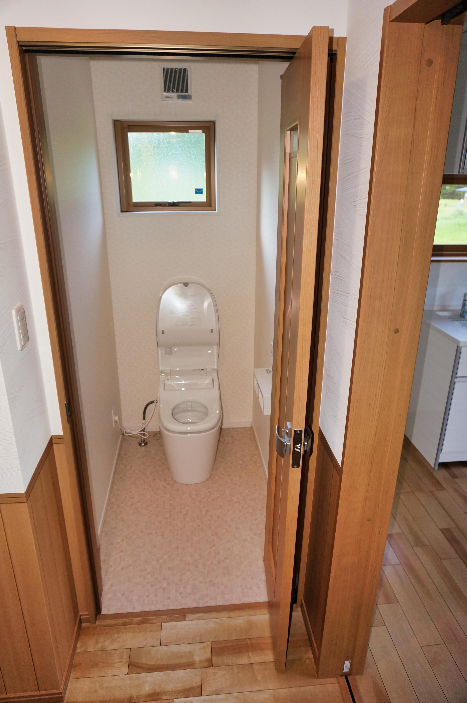 1Fトイレ-2